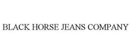 BLACK HORSE JEANS COMPANY