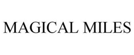 MAGICAL MILES