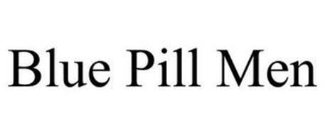 Blue Pill Men