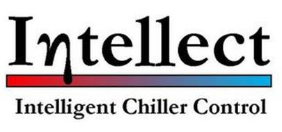 INTELLECT INTELLIGENT CHILLER CONTROL