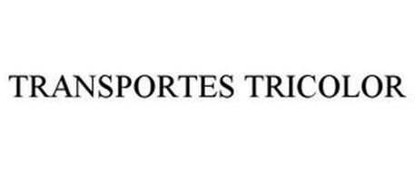 TRANSPORTES TRICOLOR