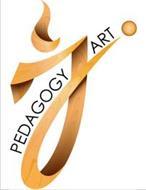 PEDAGOGY ART