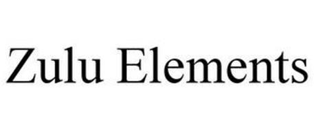 ZULU ELEMENTS