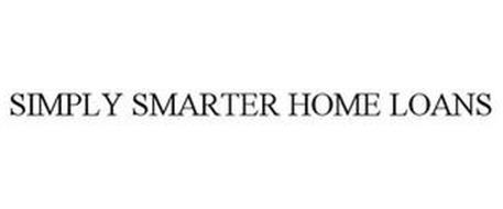 SIMPLY SMARTER HOME LOANS