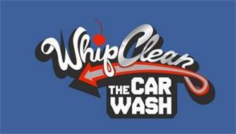 WHIPCLEAN THE CAR WASH