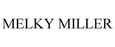 MELKY MILLER