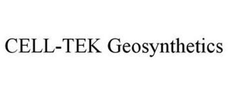 CELL-TEK GEOSYNTHETICS