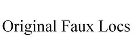 ORIGINAL FAUX LOCS