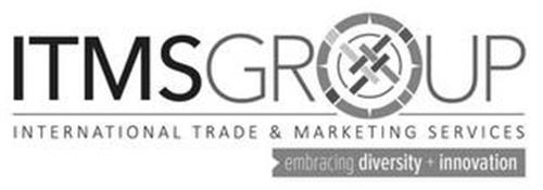 ITMSGROUP INTERNATIONAL TRADE AND MARKETING SERVICES EMBRACING DIVERSITY + INNOVATION