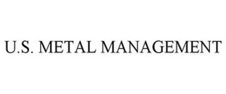 U.S. METAL MANAGEMENT