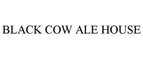 BLACK COW ALE HOUSE