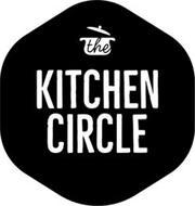 THE KITCHEN CIRCLE