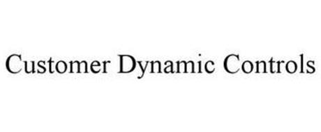 CUSTOMER DYNAMIC CONTROLS