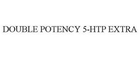 DOUBLE POTENCY 5-HTP EXTRA