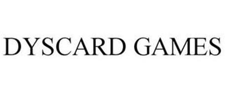 DYSCARD GAMES