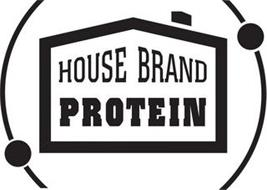 HOUSE BRAND PROTEIN