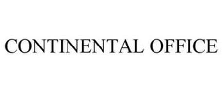Continental Office Furniture Corporation Trademarks 6