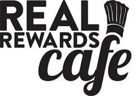 REAL REWARDS CAFE