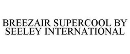 BREEZAIR SUPERCOOL BY SEELEY INTERNATIONAL