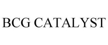 BCG CATALYST