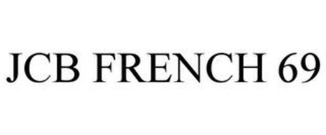 JCB FRENCH 69