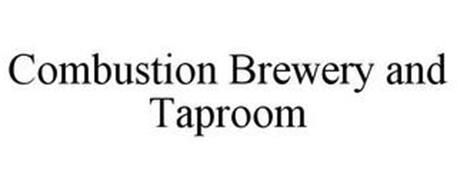 COMBUSTION BREWERY & TAPROOM