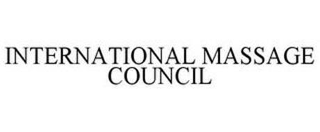 INTERNATIONAL MASSAGE COUNCIL