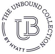 UB THE UNBOUND COLLECTION BY HYATT