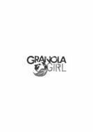 GRANOLA GIRL