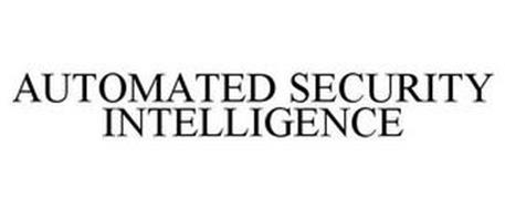 AUTOMATED SECURITY INTELLIGENCE