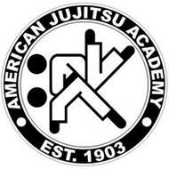AMERICAN JUJITSU ACADEMY EST. 1903