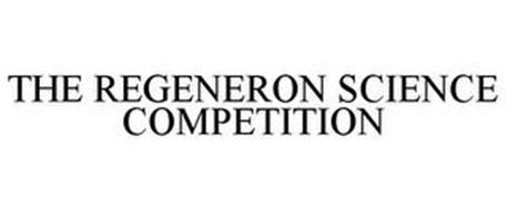 THE REGENERON SCIENCE COMPETITION