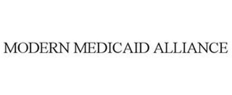 MODERN MEDICAID ALLIANCE