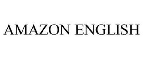 AMAZON ENGLISH