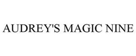 AUDREY'S MAGIC NINE