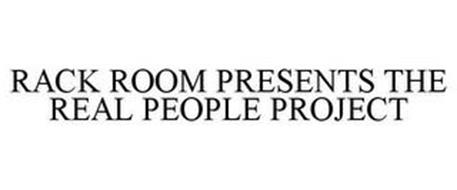 RACK ROOM PRESENTS THE REAL PEOPLE PROJECT