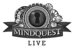 MINDQUEST LIVE
