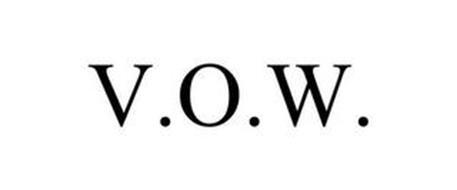 V.O.W.