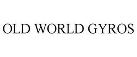OLD WORLD GYROS