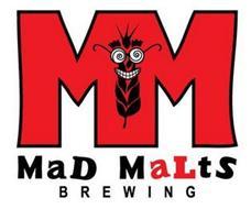 MM MAD MALTS BREWING