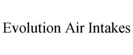 EVOLUTION AIR INTAKES