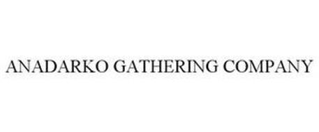 ANADARKO GATHERING COMPANY