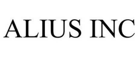 ALIUS INC