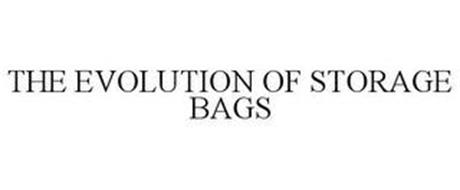 THE EVOLUTION OF STORAGE BAGS