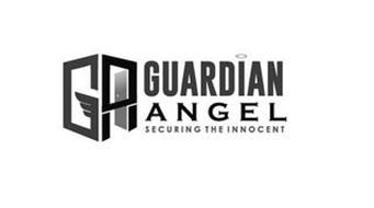 GA GUARDIAN ANGEL SECURING THE INNOCENT