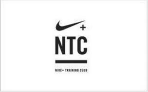 NTC NIKE+ TRAINING CLUB