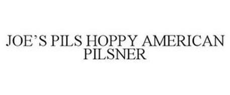 JOE'S PILS HOPPY AMERICAN PILSNER