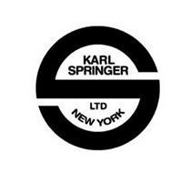 KARL SPRINGER LTD NEW YORK