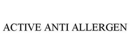 ACTIVE ANTI ALLERGEN