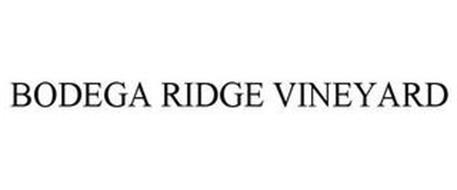 BODEGA RIDGE VINEYARD